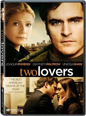 New on DVD, Two Lovers, Entourage Season Five
