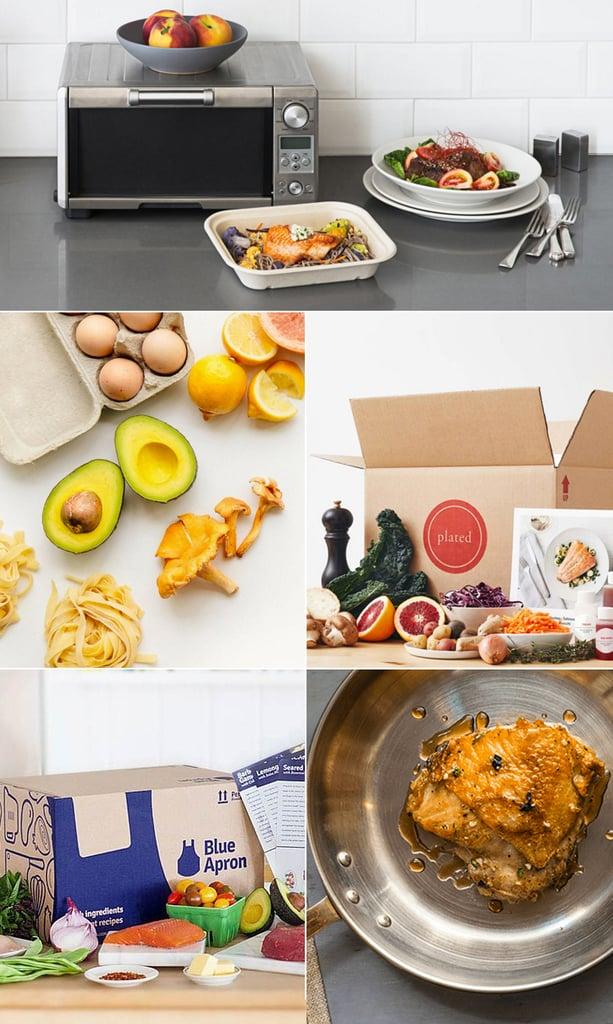 The Best Food Delivery Services Popsugar Food