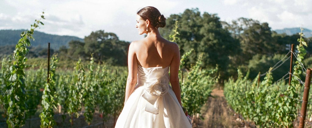 What No One Tells You About Shopping For Your Wedding Dress