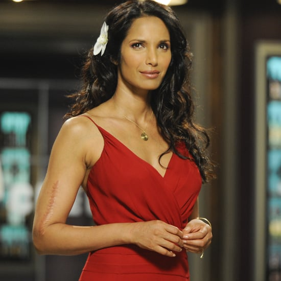 Padma Lakshmi Fun Facts