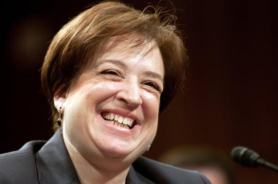 Senate Confirms Elena Kagan to Supreme Court