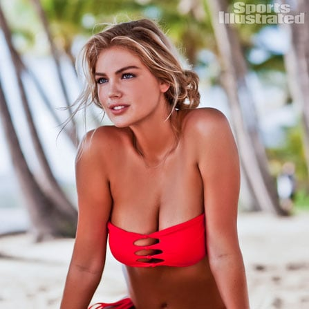 Kate Upton Sports Illustrated Swimsuit Issue Bikini Pictures