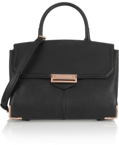 Alexander Wang Marion leather shoulder bag