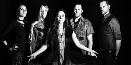 Evanescence, Your Favorite Band From 2003, Is Going Back On Tour This Fall
