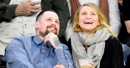 Cameron Diaz on Her Famous Exes: 'No One Compares' to My Husband, Benji Madden