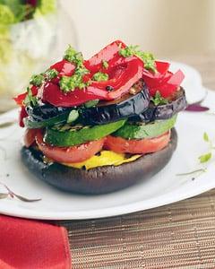 Fast and Easy Vegan Burger Recipe