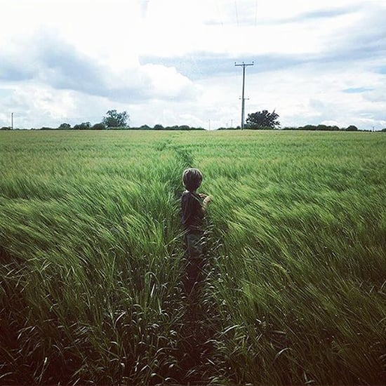 Kate Hudson Welcomes Ex Matthew Bellamy to Instagram as He Shares Cute Pic of Their Son