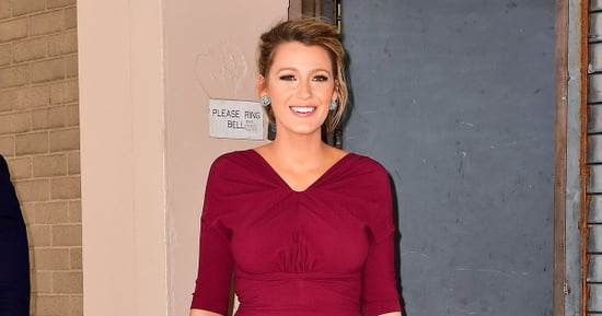 Pregnant Blake Lively Wears Two Stunning Dresses in One Day — See Her Maternity Style