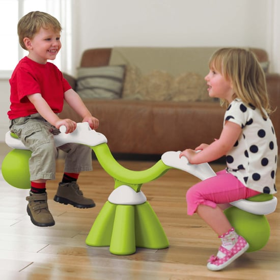 Spiro Bouncer Seesaw For Kids