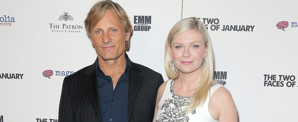"""Why Kirsten Dunst Called Her Latest Role """"Dorky"""""""