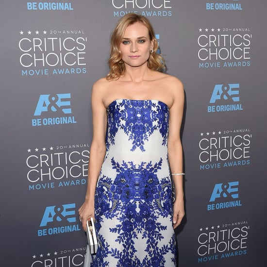 Best Dressed at Critics' Choice Awards 2015