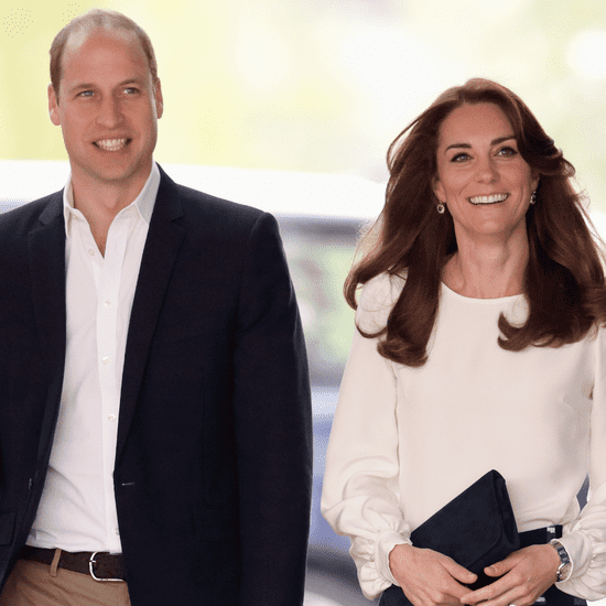 The Best Jewelry Prince William Has Given Kate Middleton