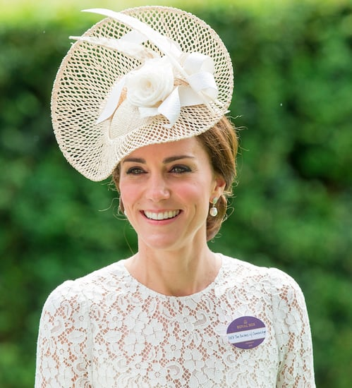 Now Kate Middleton Is Reportedly Pregnant With Another Little Princess