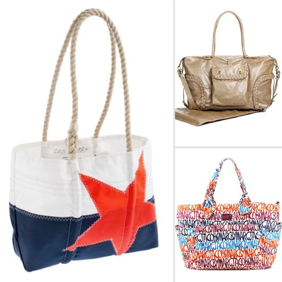 Spring Into Summer With 7 Hot Diaper Bags