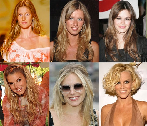 Celebrities Who Wear Hair Extensions