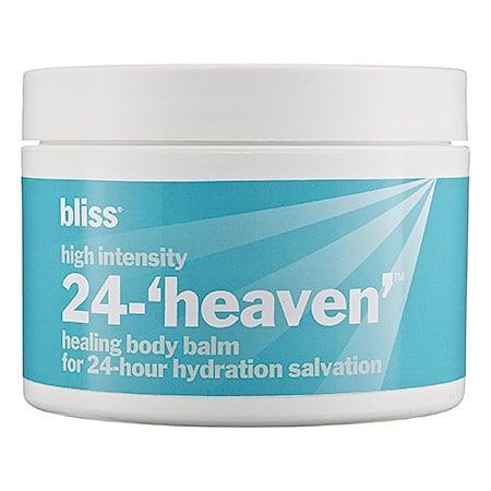 Bliss High Intensity 24-Heaven Healing Body Balm