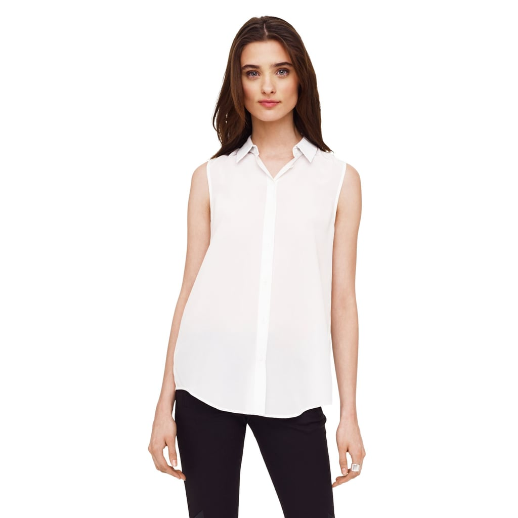 Club Monaco Button-Down Shirt