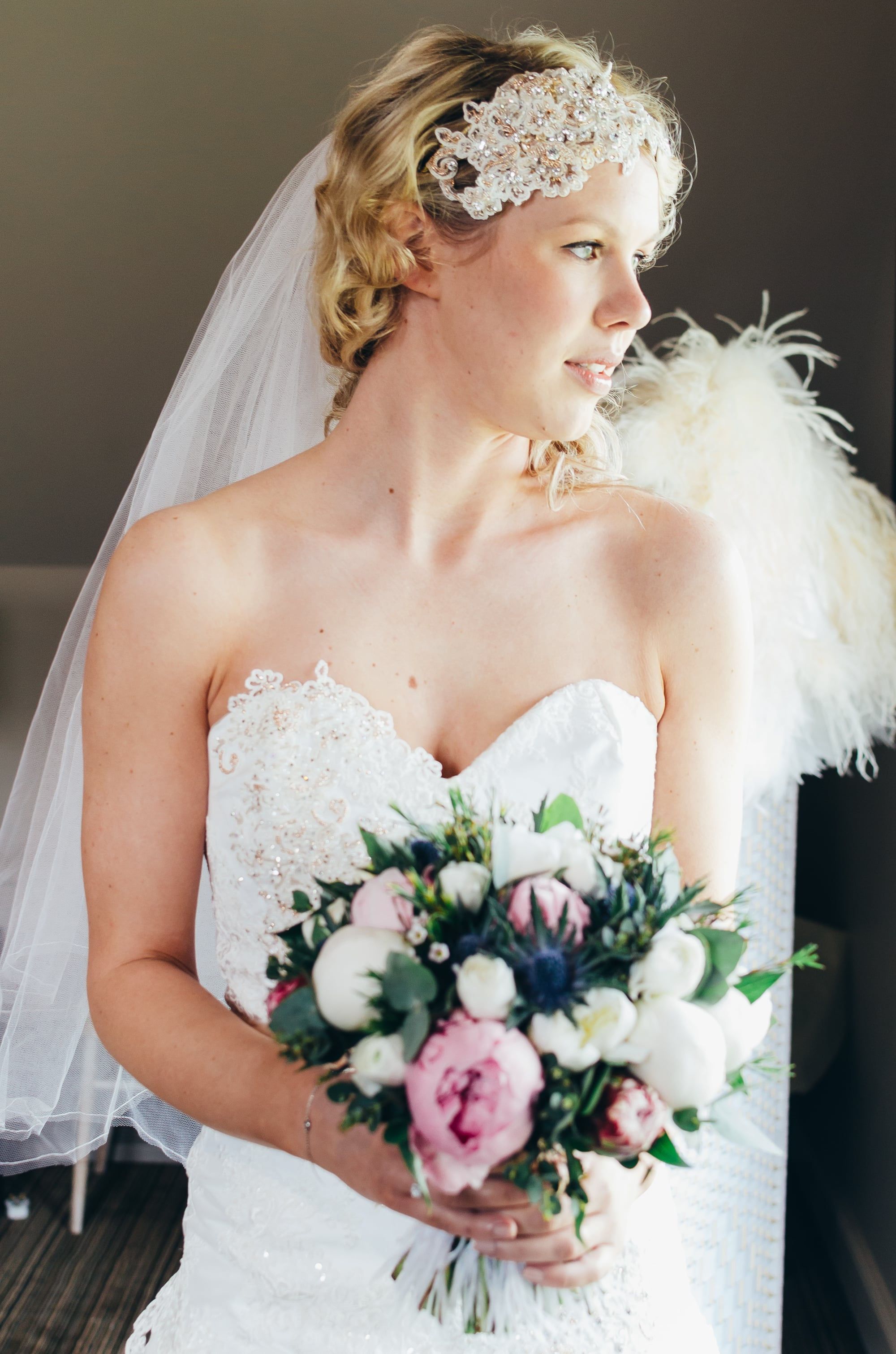 Photo by Wedding Photography by Nigel Edgecombe