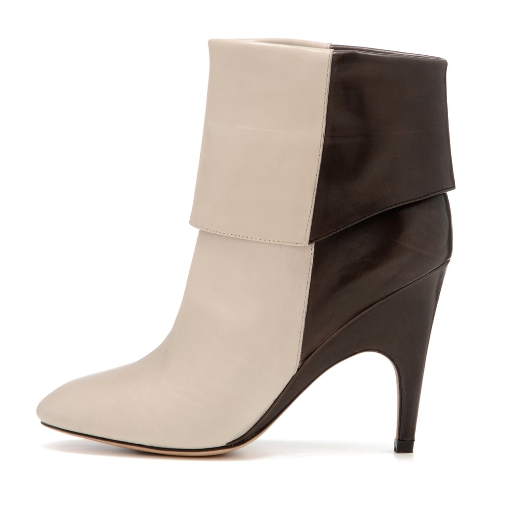 Peruse Jean-Michel Cazabat's Complete Fall 2011 Footwear Collection!