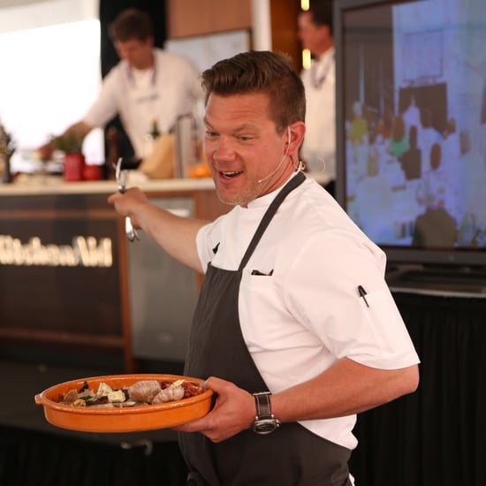 Tyler Florence Steak