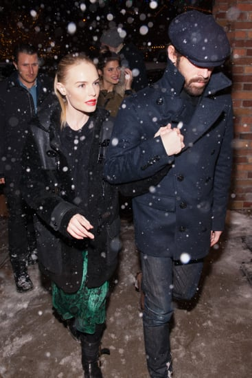 Fashion From The Sundance Film Festival 2012