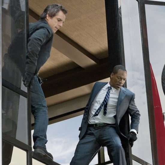 Tower Heist Pictures