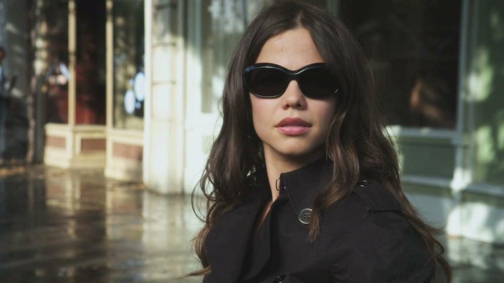 Jenna Marshall (Tammin Sursok)
