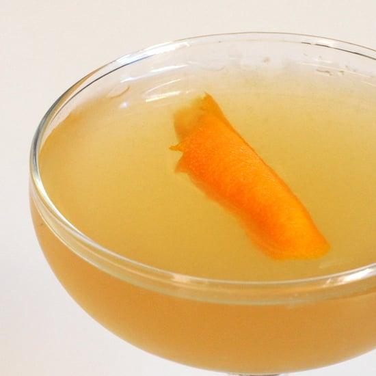 Earl Grey Cocktail Recipe