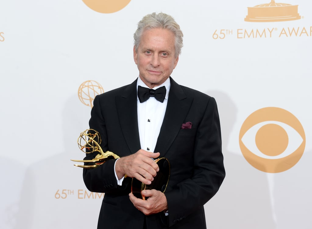 Outstanding Lead Actor in a Miniseries or Movie