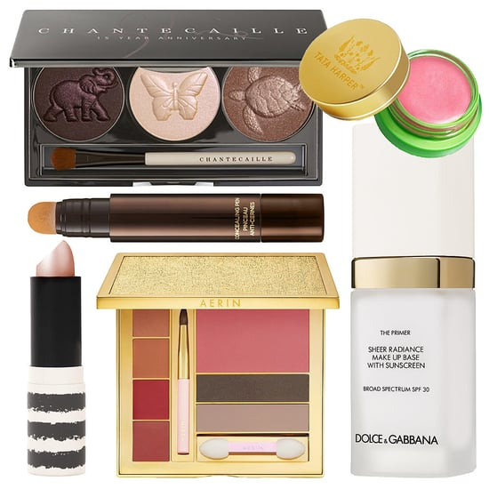 New Makeup For Fall 2014