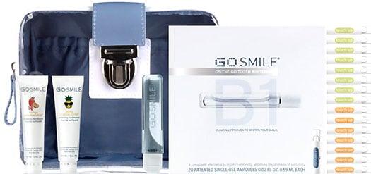 GoSmile Summer Smile
