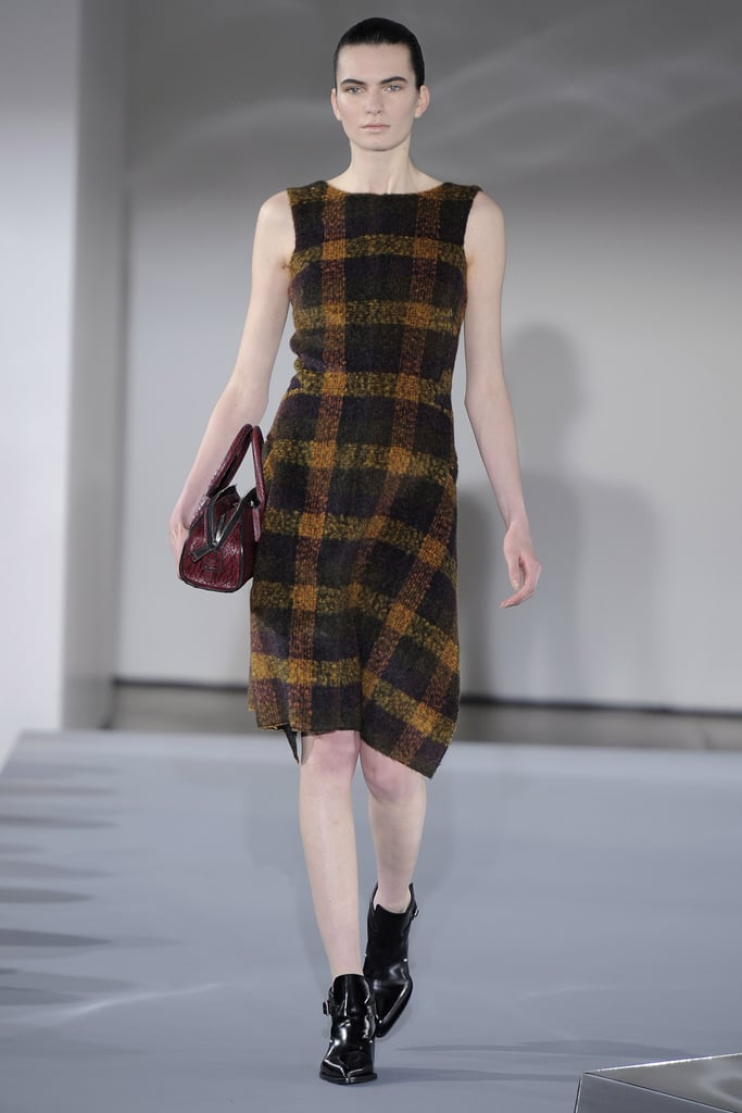The Trend: Plaid