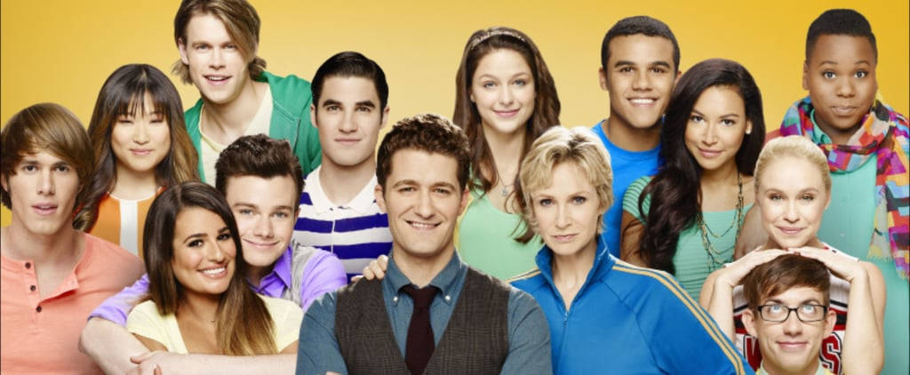 Why Glee's 100th Episode Is a Game Changer