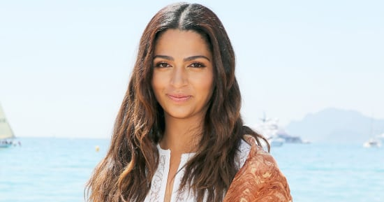 Camila Alves Teaches Us How to Throw a Super Bowl Party