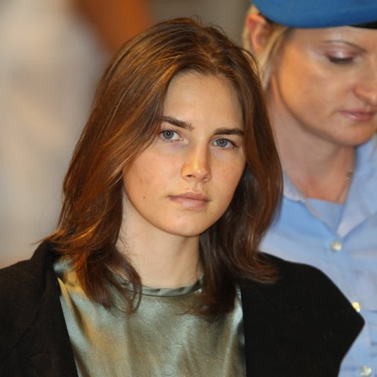 Big Moments From Amanda Knox's First Interview | Video