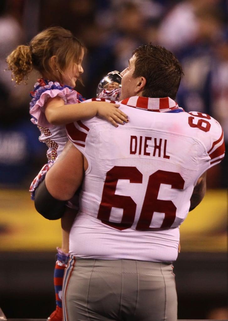 David Diehl and Addison Elizabeth