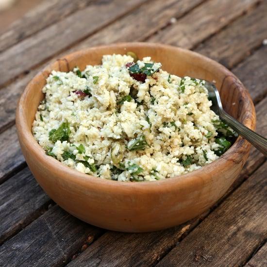 Benefits of a Mediterranean Diet
