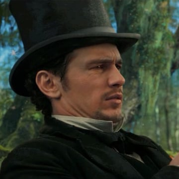 Oz the Great and Powerful Trailer   Video