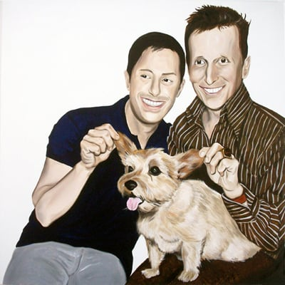 Quotes From the Jonathan Adler and Simon Doonan New Yorker Article