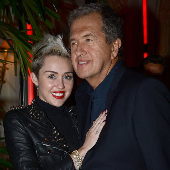 Mario Testino at PRISM Party | Pictures