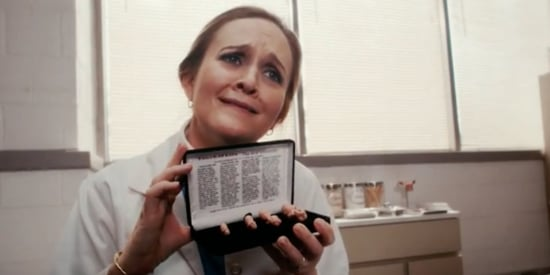 Samantha Bee Exposes Just How Terrifying Crisis Pregnancy Centers Are
