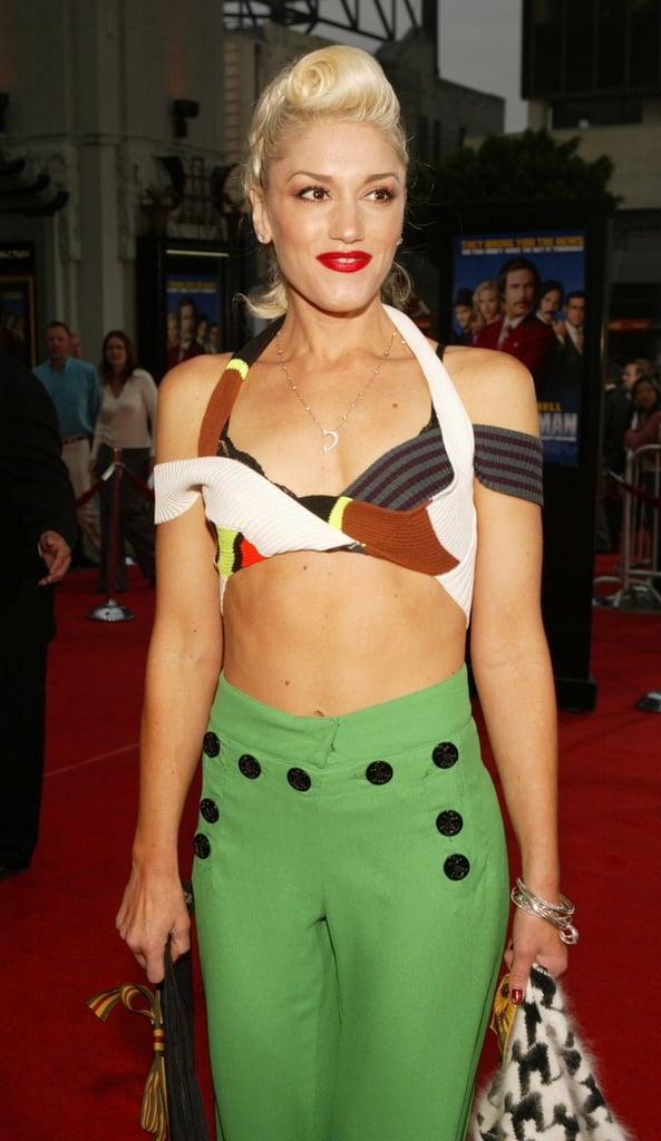 Gwen Stefani — 2004