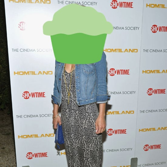 Which Food Network Star Went Out in the Hamptons?