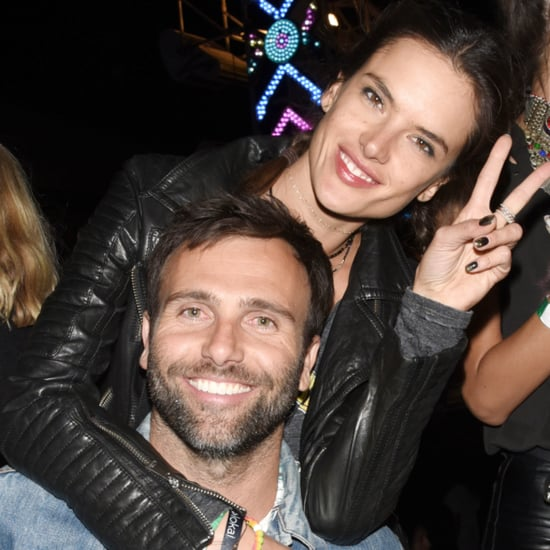 Alessandra Ambrosio and Jamie Mazur's Cutest Pictures