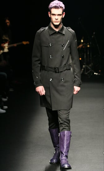 Japan Fashion Week: Less Than Fall 2009
