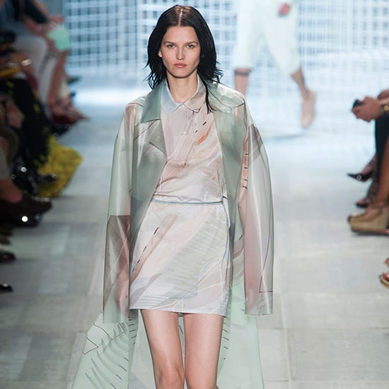 Lacoste Spring 2014 Runway Show   NY Fashion Week