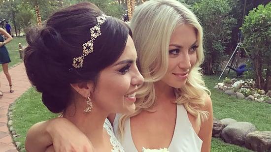 Inside Katie Maloney & Tom Schwartz's Very 'Vanderpump Rules' Wedding: Lisa Officiated, Stassi Was a Bridesmaid!