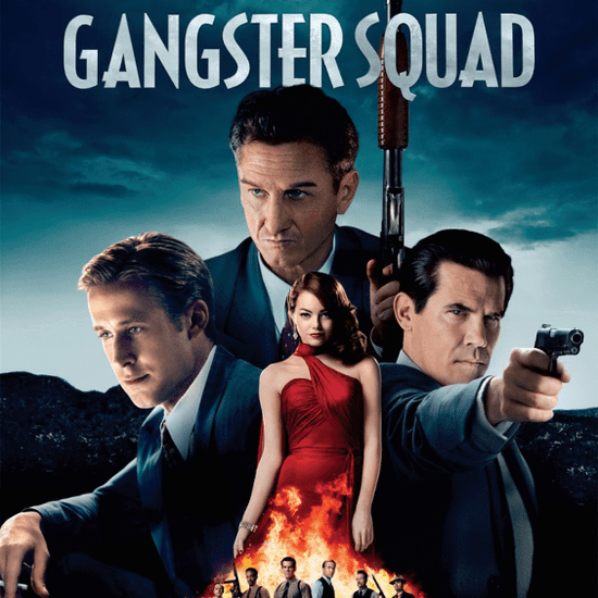 Gangster Squad DVD Release Date