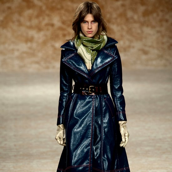 House of Holland Review   Fashion Week Fall 2013
