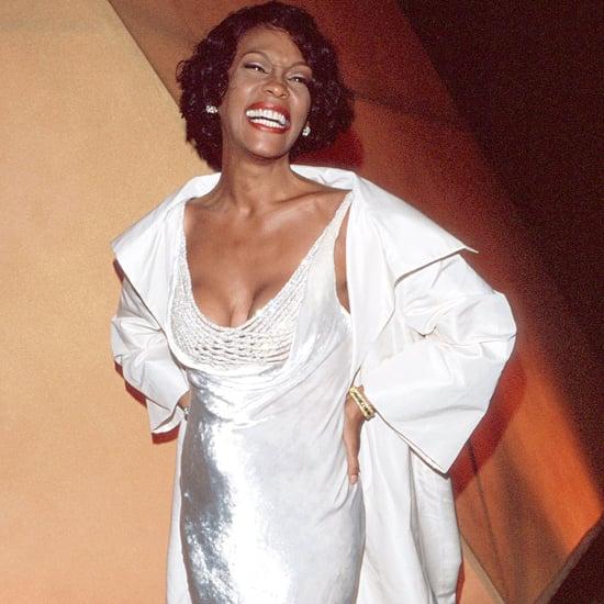 Whitney Houston's Wedding Dress up For Auction
